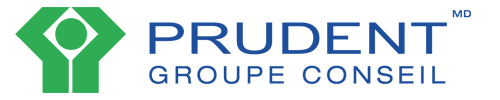 Logo Prudent Groupe Conseil