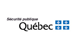 Logo Securite Quebec